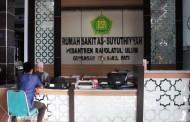 Rumah Sakit As-Suyuthiyyah (RSA) Pesantren Raudlatul Ulum