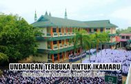 Undangan Terbuka Untuk IKAMARU (Ikatan Alumni Madrasah Raudlatul Ulum)