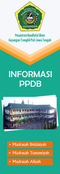 PPDB YPRU Guyangan